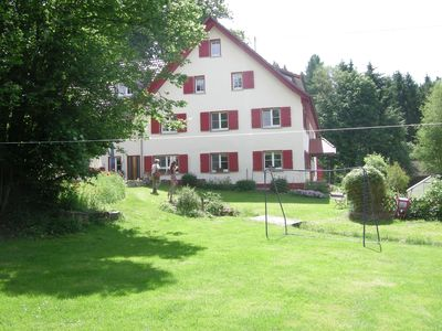 Photo for Holidays in the Allgäu - House Mandorla Guest and Retreat House