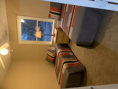 Photo for Beautiful townhouse with all the amenities of home!