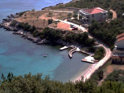 Photo for Country Villa Retreat ,100mts sea, centrally located for Dubrovnik and Peljesac