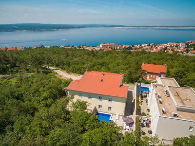 Photo for 6BR House Vacation Rental in Crikvenica