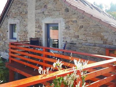 Photo for Holiday flat im Landhaus Amelia, Schönborn  in Mosel - 4 persons, 1 bedroom