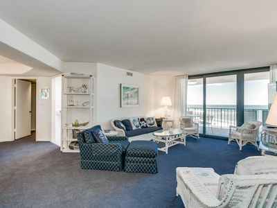 Photo for Great Ocean View, Kitchen & Bathrooms Recently Remodeled & New Carpets