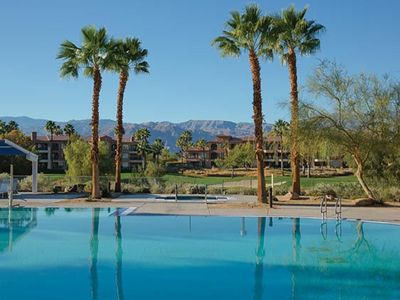 Photo for Marriott's Shadow Ridge Villages  1 (March  16-23, 2019) ONLY ONE WEEK REMAINING