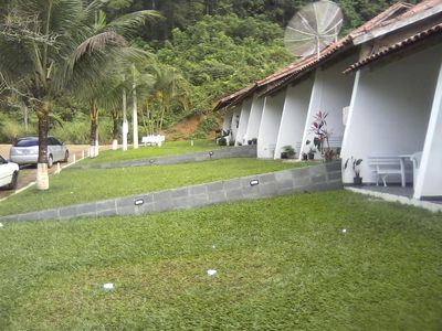 Photo for 2BR Chalet Vacation Rental in Ubatuba, SP