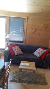 Photo for New and luxurious apartment in a chalet