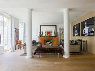 Photo for Rue du Bac VI by onefinestay