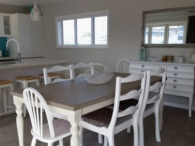 Photo for Excellent Location** Modern Large Family Beach House