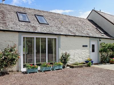 Photo for 1 bedroom property in Kirkcudbright. Pet friendly.
