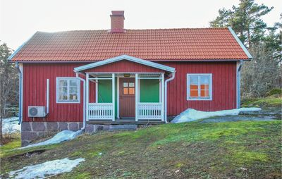Photo for 2 bedroom accommodation in Kristdala