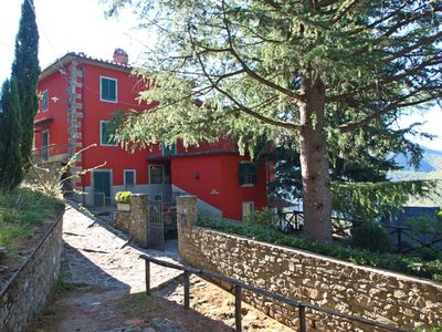 Photo for Casa del Gioco - House for 8, Views, Nature, Relax