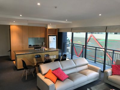 Photo for Clarendon Towers - 3 bedroom apartment