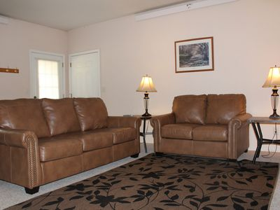 Photo for Spacious two bedroom condo centrally located in the Black Hills.