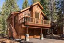Exterior - A beautiful house amid the pines in the Tahoe Donner area