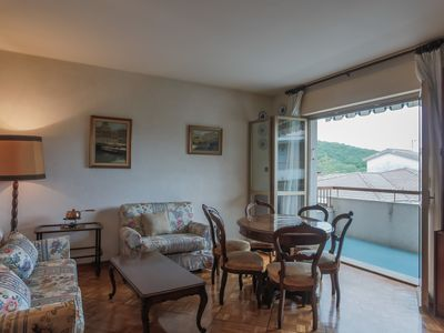 Photo for ANTONI 8/ the house of novel, sea view and terrace