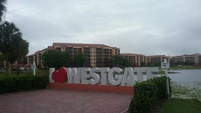 Photo for Westgate Lakes & Spa 1 Bedroom 1 Bathroom Suite