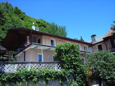 Photo for Nanda house overlooking Lake Maggiore
