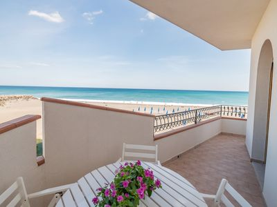Photo for Villa Liliana Sea View Apartment