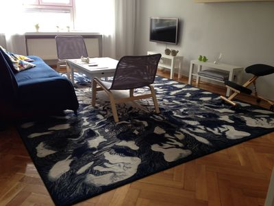 Photo for Apartment in Center - Near Everywhere