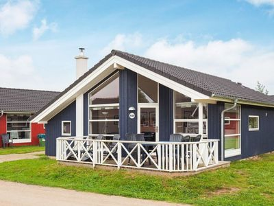 Photo for Grossenbrode Holiday Home, Sleeps 6 with WiFi