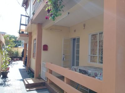 Photo for Spacious apt with terrace and Wifi