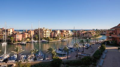 Photo for The most stunning views in Sotogrande!