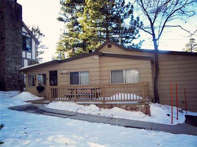 Blue Jay -  FREE Ski/Board Rental! 3BR/1BA/WiFi/Spectacular Views of the Valley