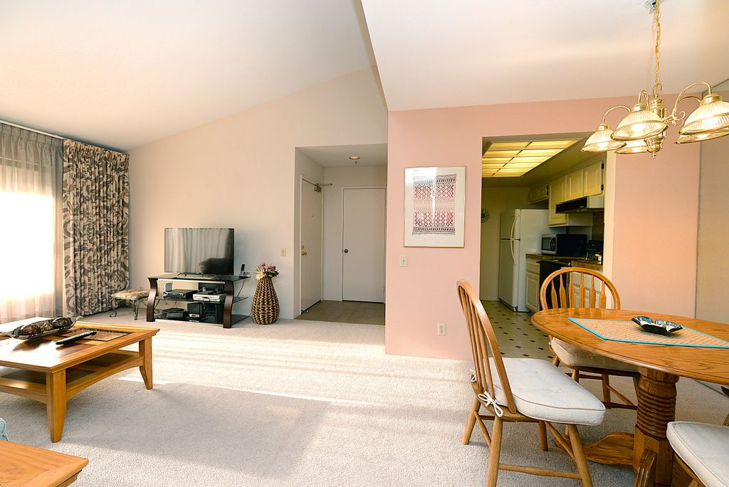 Plaza Villas Palm Springs For Rent