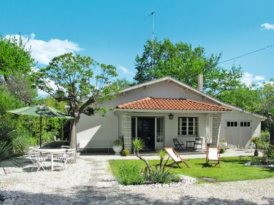 Photo for Vacation home Ferienhaus (ADS140) in Andernos - 5 persons, 2 bedrooms
