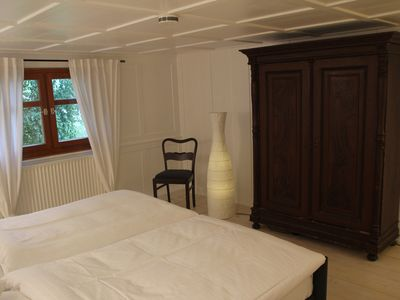 Photo for Stage 1 ...... the double room **** Allgäu *** + Bodensee *****