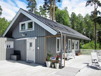 Photo for 1BR House Vacation Rental in Hammarö