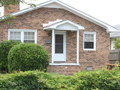 Photo for Duplex close to the beach on the North End!