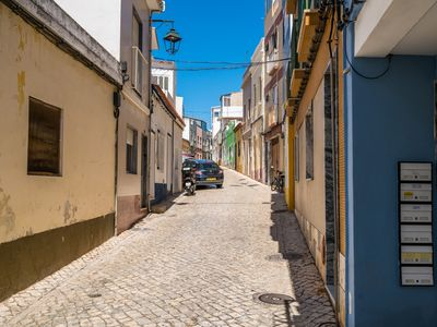 Photo for Guest House Arade - A great spot to relax in Portimão's Old Town