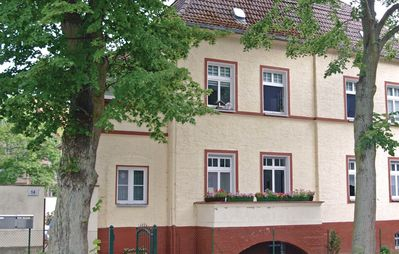 Photo for 1BR Apartment Vacation Rental in Werneuchen