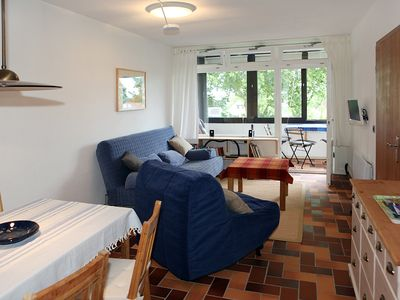 Photo for Apartment V108 for 2-5 persons directly at the east beach