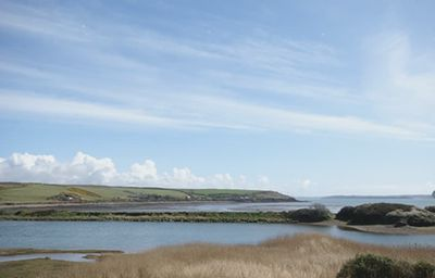 Photo for Sea Views, Family friendly, one dog welcome, close to many stunning beaches