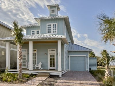 Photo for Drift on down to this custom beach home at The Shore!