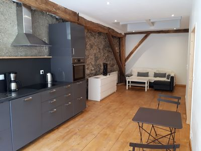 Photo for 2BR House Vacation Rental in Saint-Léger, Auvergne-Rhône-Alpes