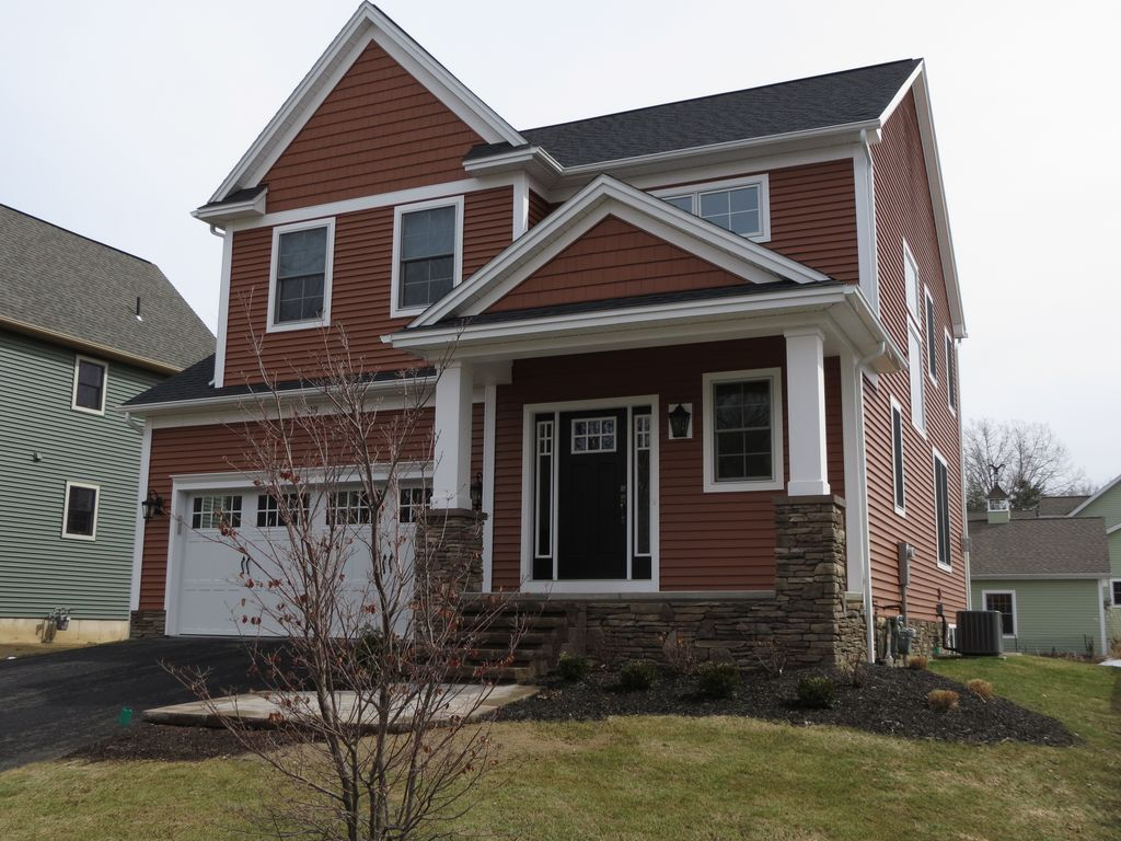 Perfect for track spac or saratoga getaway 3 br vacation for Vacation rentals in saratoga springs ny