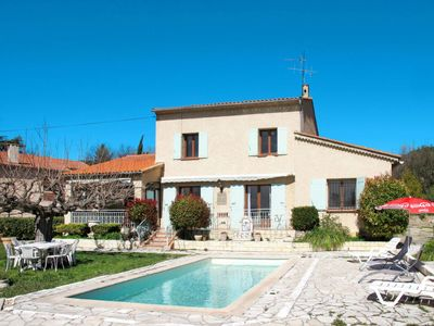 Photo for Vacation home Les Jumelles (DRA130) in Draguignan - 10 persons, 5 bedrooms