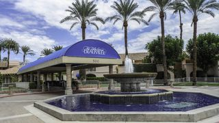 Palm Springs Deauville Condo Ideally Located Vrbo