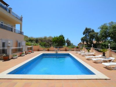 Photo for 4BR Villa Vacation Rental in Lloret de Mar