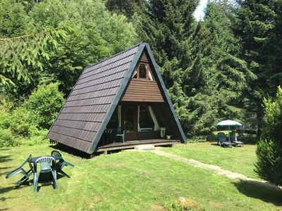 Photo for Cottage Lautenthal for 1 - 4 people with 2 bedrooms - Holiday home