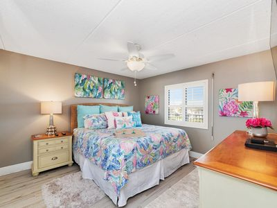 Photo for Newly refurbished Oceanfront Condo on New Smyrna Beach