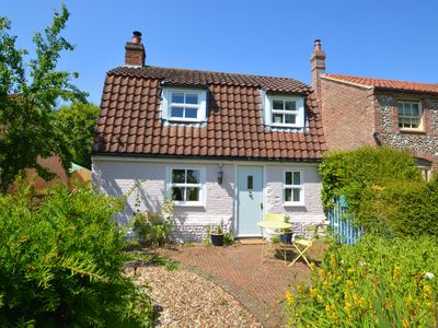Photo for Northgate Cottage - One Bedroom House, Sleeps 2