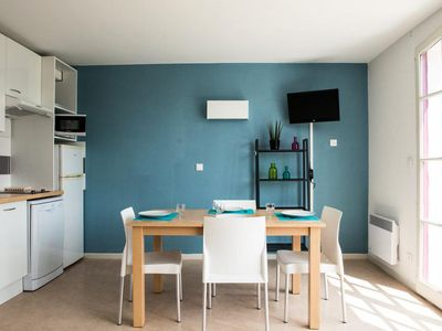 Photo for Résidence L'Oustal del Carlat *** - Two-Bedroom House 4 People