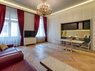 Photo for Luxurious Residence Apartment