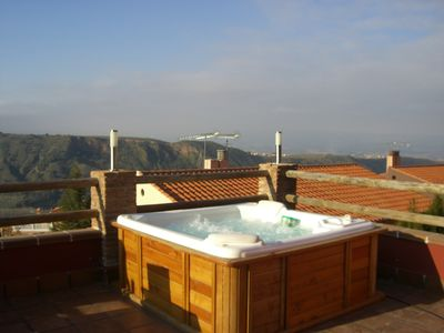 Photo for 4BR Chalet Vacation Rental in granada