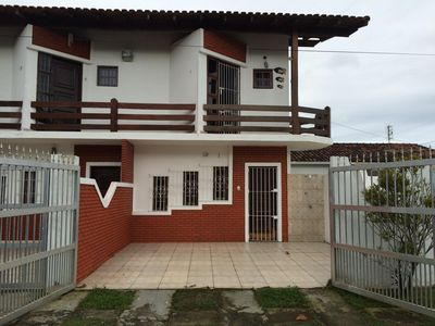 Photo for 3BR Townhome Vacation Rental in Caraguatatuba, SP