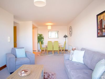 Photo for VP City View Apartment:  (2 bed / 2 Bath)