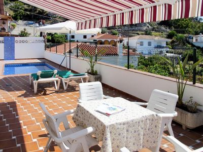 Photo for Vacation home Victoria (AMU198) in Motril - 6 persons, 3 bedrooms